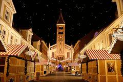 Potsdammer Weihnachtsmarkt