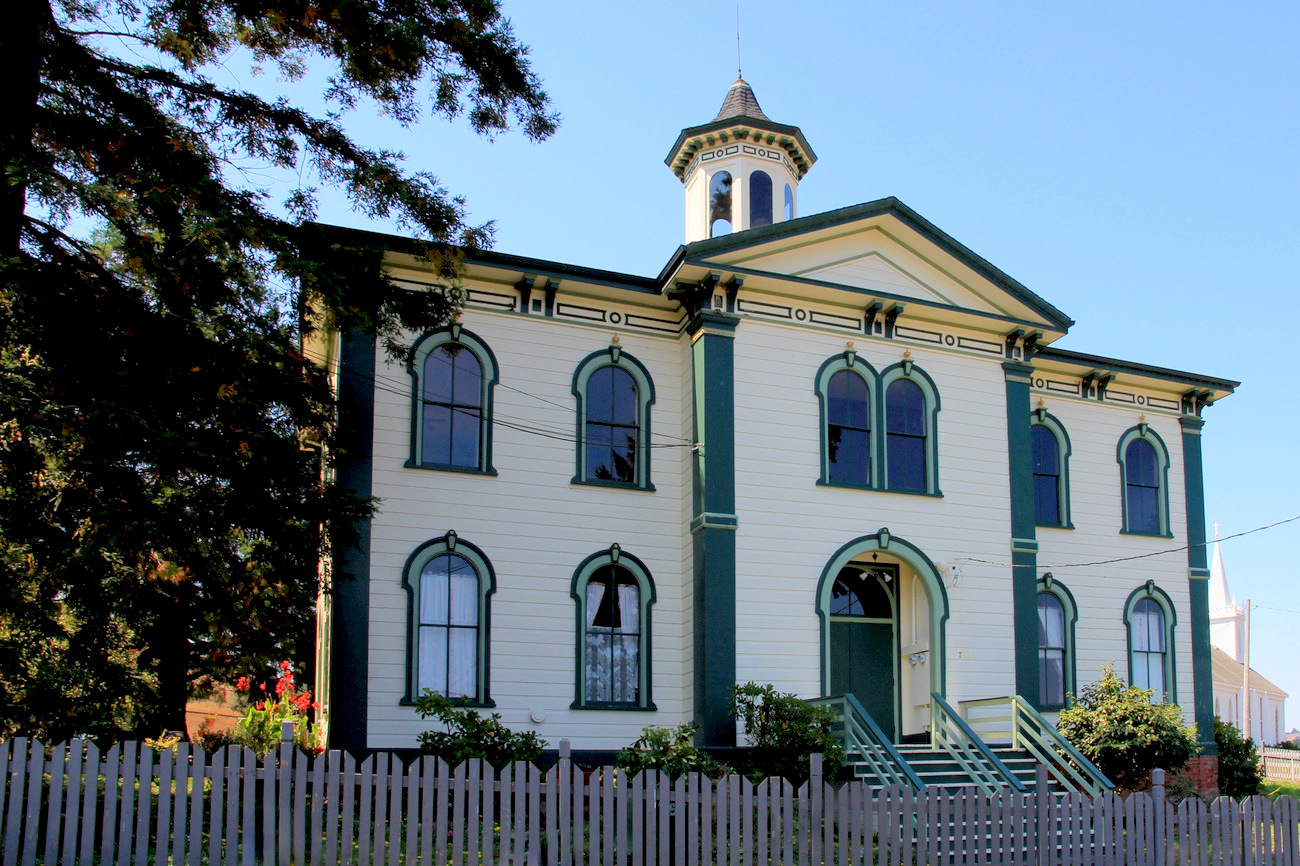 Potter Schoolhouse