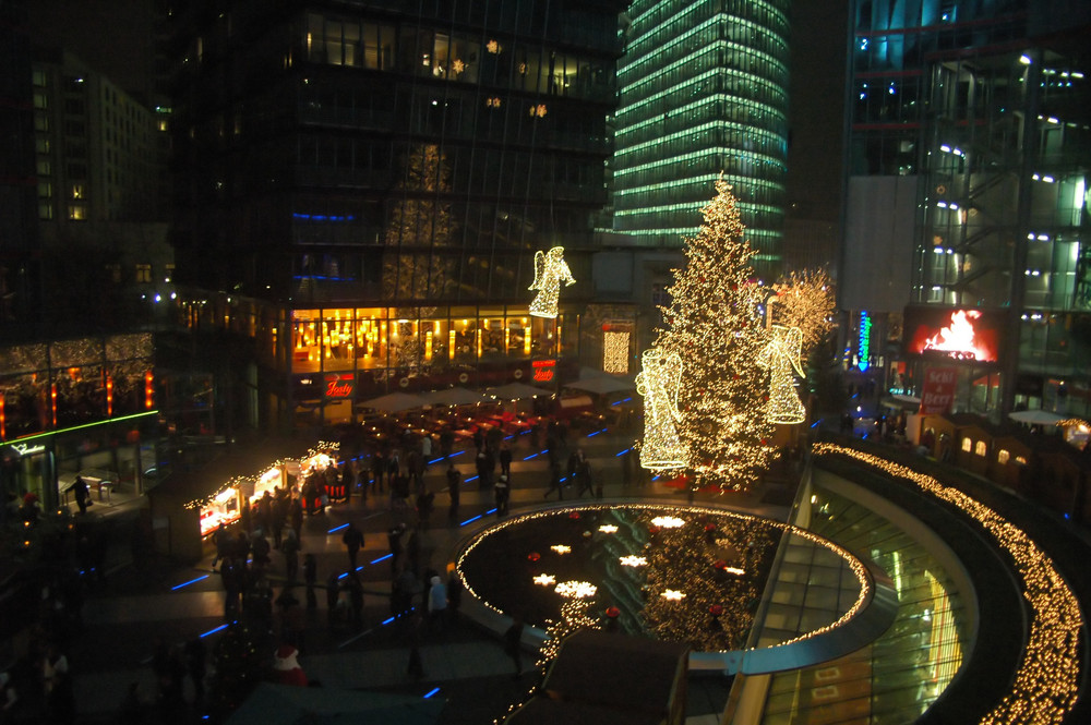 Potzsdamer Platz