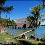 Pour le plaisir des yeux.... - Kuendu Beach Resort - Nouméa - Eine Augenweide…