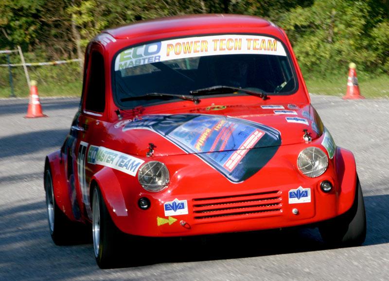 Power Fiat