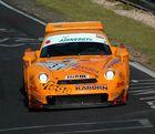 Power Porsche...