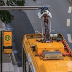 Power-Tankstelle