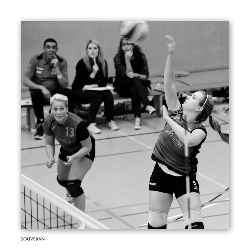 """PowerLadies"" (TSG Oberliga Damen 2013/2014)"