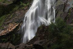 Powerscourt Waterfalls I