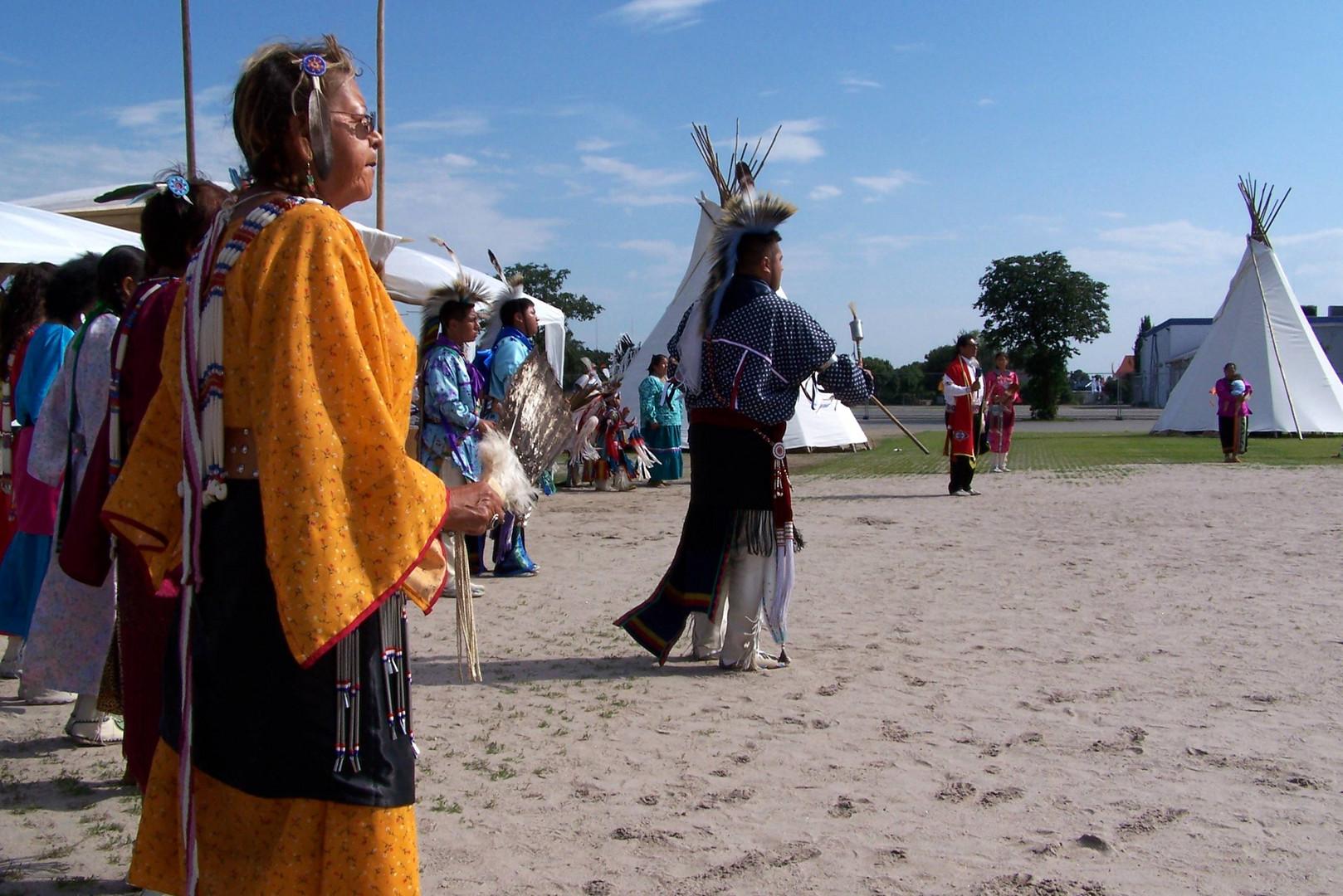 Powwow in Mannheim 29