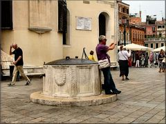 Pozzo a Venezia