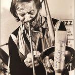 PP Albert Mangelsdorff Jazz Posaune Stuttgart 1977 rep-2012-sw