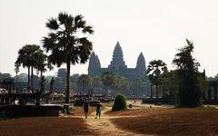 PP Angkor Haupttempel P20-20-col