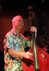 PP Bass Jazz Zunker Stgt Ca-20-14-col Aktuell Tipp +Zunkerfotos