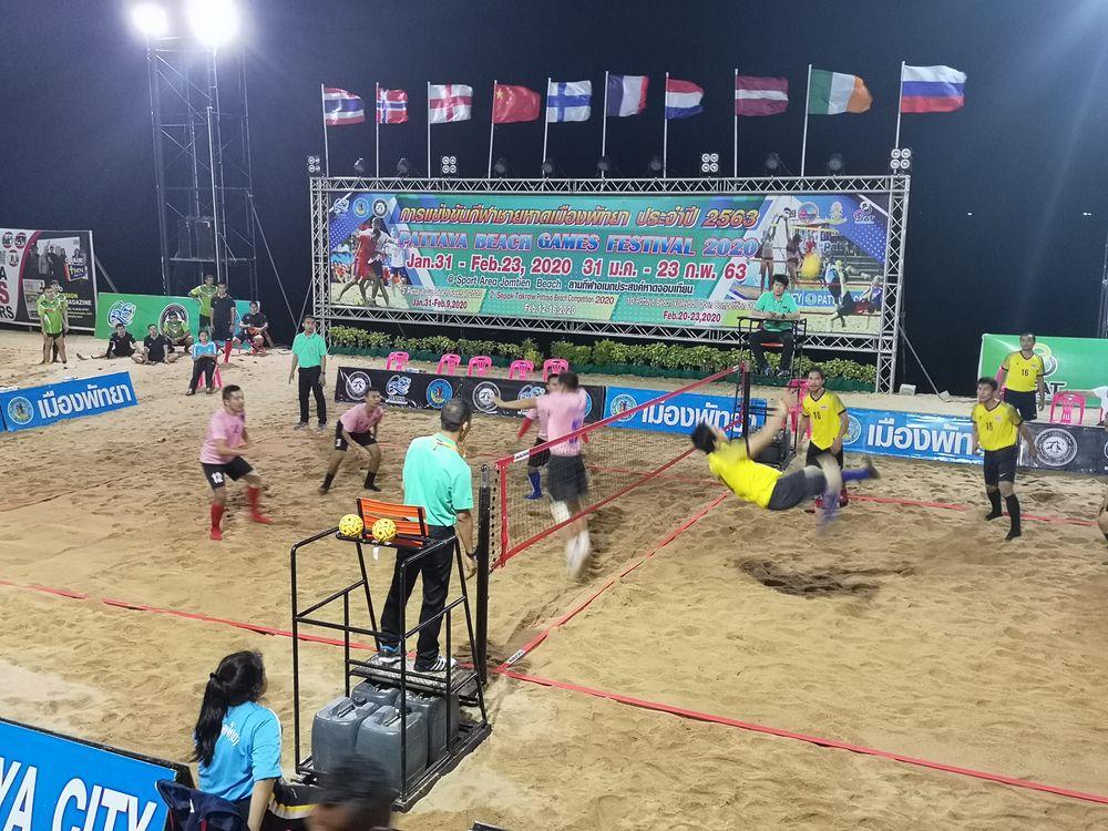 PP Beach Volleyball Thai Thai P20-20-col