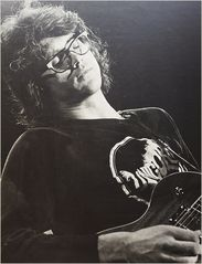 PP CORYELL 1974 E-Gitarre JAZZ Stuttgart P*