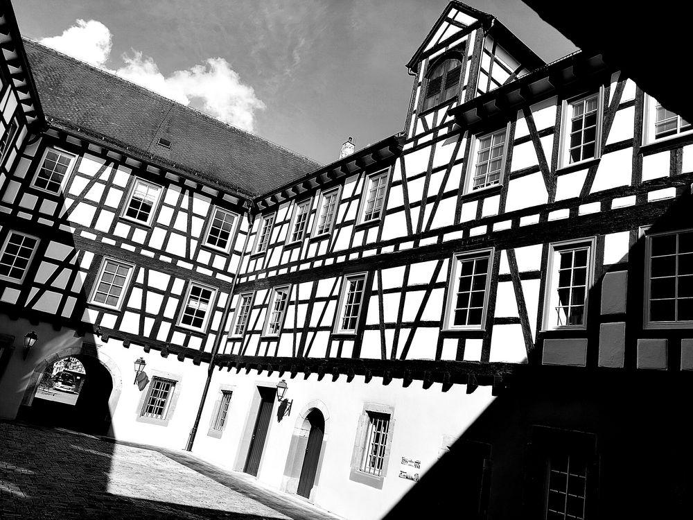 PP DURCHBLICK Schlosshof p_21_50-sw
