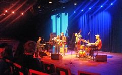 PP Jazz Amsterdam Doku J5 Aktuell