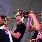 PP Jazz Bläser SOB Ca-19-73col