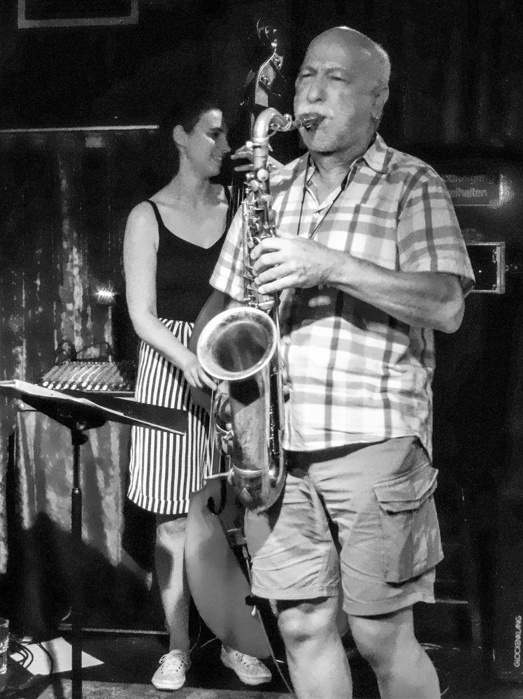 PP Jazz Doko Stgt Keller lum-19-84sw Juni19