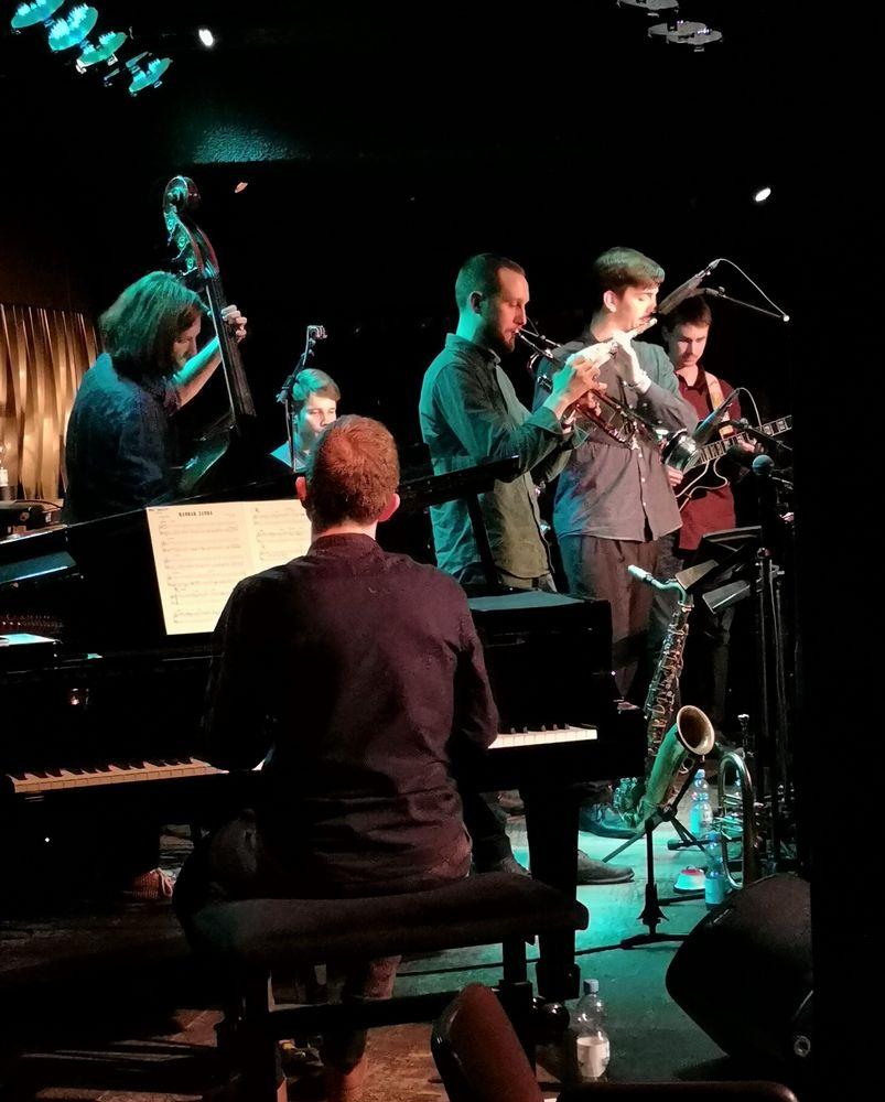 PP Jazz Konzert C Braun Bix P20-19col Aktuell