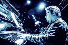 PP Jazz Piano KG-07fxbl
