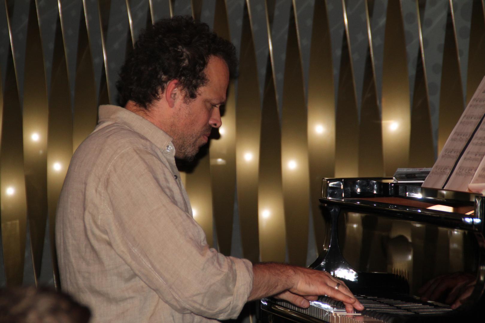 PP Jazz Stgt Gregor Huebner  Ü352K