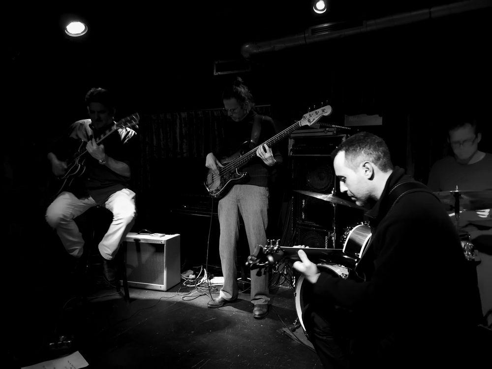 PP Jazz Stgt Swinging Guitars p20-19-57-sw