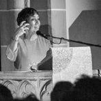 PP Kaesmann spricht Ev Kirchentag Stgt15