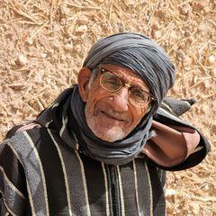 PP Mann Kasbah Maroc Ca-21-45-col +Fotos
