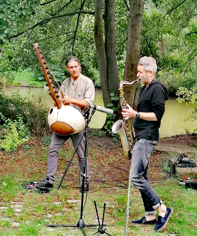 PP MusikamSee Netz Foto von RaSt 20-col