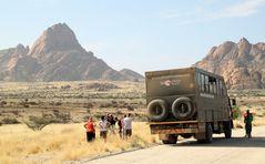 PP Namibia Spitzkoppe