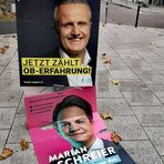 PP NEUES Kandidaten Karusell OB Stgt?! p20-20-col zum 11.+13+15.Nov.2020 +8Fotos +Texte
