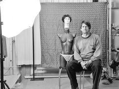 PP Portrait im Studio Ca-12-55-sw