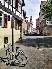 PP Radtour Kirchheim/Teck