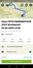 PP Radtour Stgt-Neckartal-kirchheim/Teck Mai20 +Link