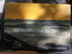 PP Repro Buch Himmel Ortenau kreative Köpfe J5-19col