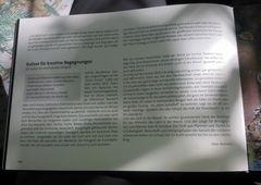 PP Repro Text Kulisse kreative Begegnungen