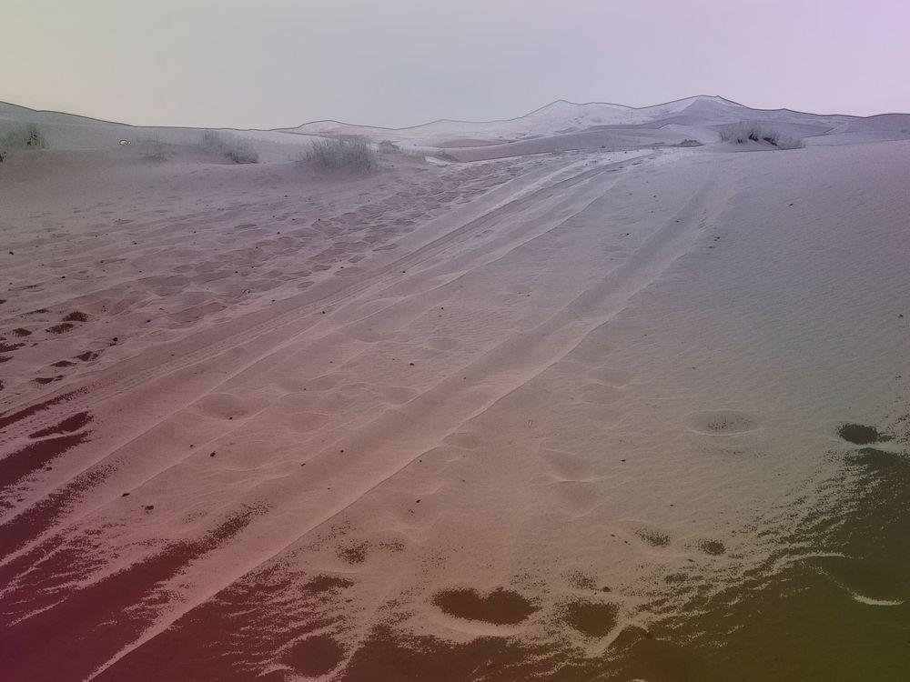PP Sandduene Sahara Sunrise Ma-928
