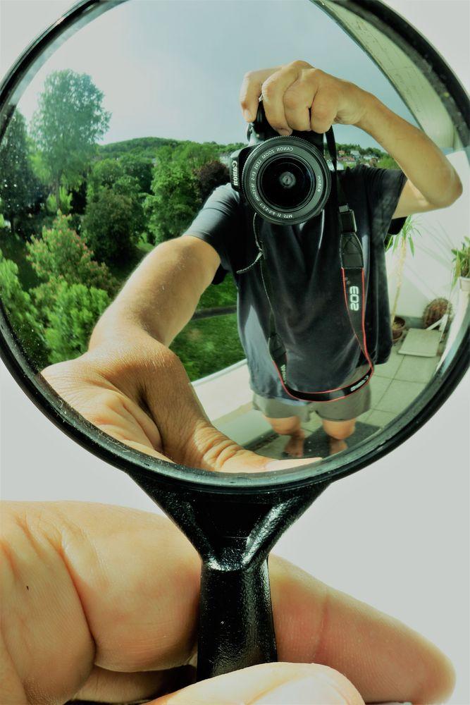 PP Selfy mit virtuFisheye Ca-20-col