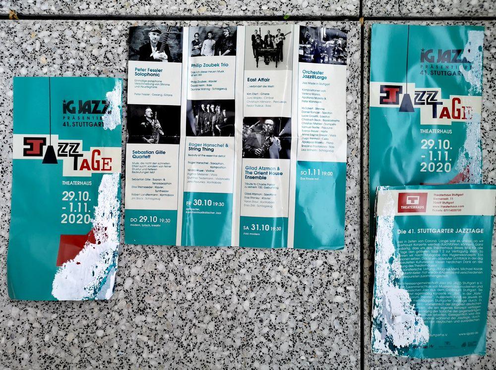 PP Snip Jazztage okt/nov 2020 Programm +Link