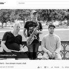PP snip_Graf_Organic_News_Trio in Stgt am 7Juni2020 +LINK