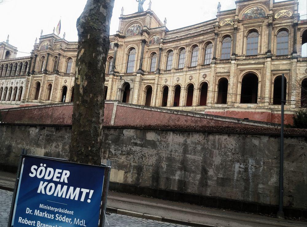 PP Söder ante Portas MAX Ap18 J5