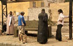 PP street Bahnsteig Egypt ca-21-70-col