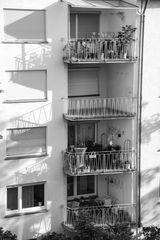PP street Balkon Schatten Ca-19-49sw