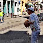 PP street HD Musiker P20-20-col Aktuell