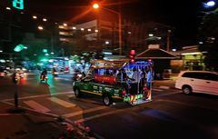 PP street nachts Thai P20-20-col