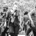 PP street PARIS Dance lumix-13sw Serie