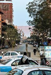 PP Street Railwaystation Luxor Ca-21-16-col