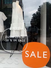 PP street SALE 20% Schaufenster J5-19col