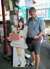 PP street Thai girl +Klick zu Thaifotos P20-20-col