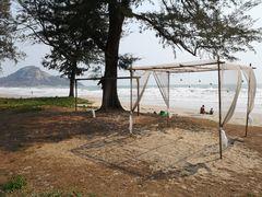 PP traumhafter Strand Thai P20-20-col