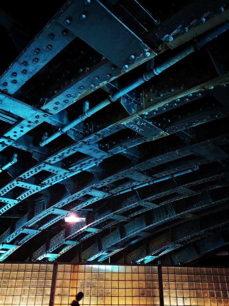 PP V1 Bogenbrücke K p-35-col