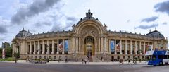 P•P•P - Petit Palais Paris
